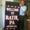 New Banners Coming to Bath